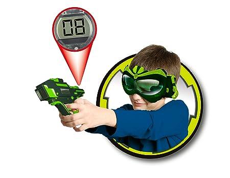 IMC Toys Alien Vision, Miscelanea (95144)