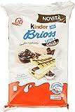 Kinder Ferrero Brioss Latte e Cacao - 290 gr