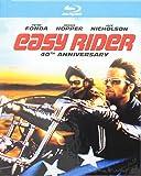 Easy Rider: 40th Anniversary [Blu-ray]