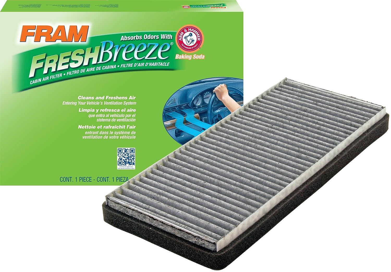 CF8921A Fram Fresh Breeze Cabin Air Filter