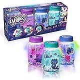 So Glow DIY SGD 003 Magic Jar Mini 3 Pack, Assorted