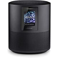 Deals on Bose Home Speaker 500 Bluetooth Wi-Fi Triple