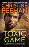 Toxic Game (A GhostWalker Novel)