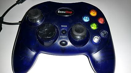 DRIVER UPDATE: GAMESTOP XBOX CONTROLLER