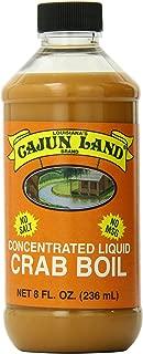 product image for Cajun Land Liquid Boil, 8 Ounce