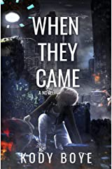 When They Came Kindle Edition