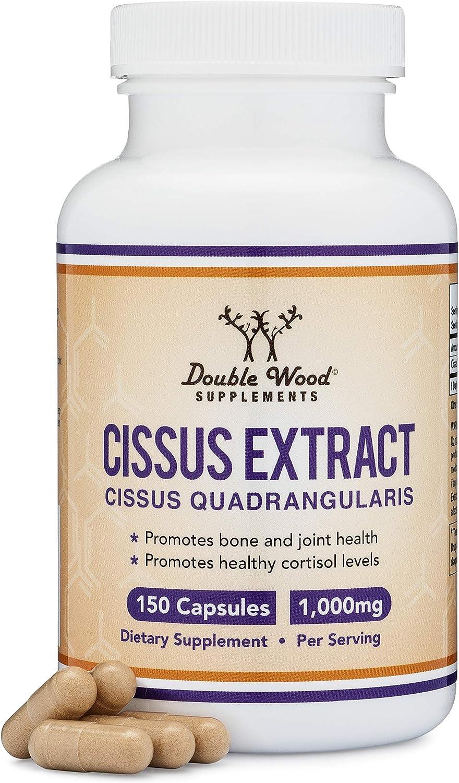 Super cissus rx fat loss