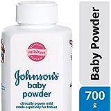 Johnson's Baby Powder (700g)