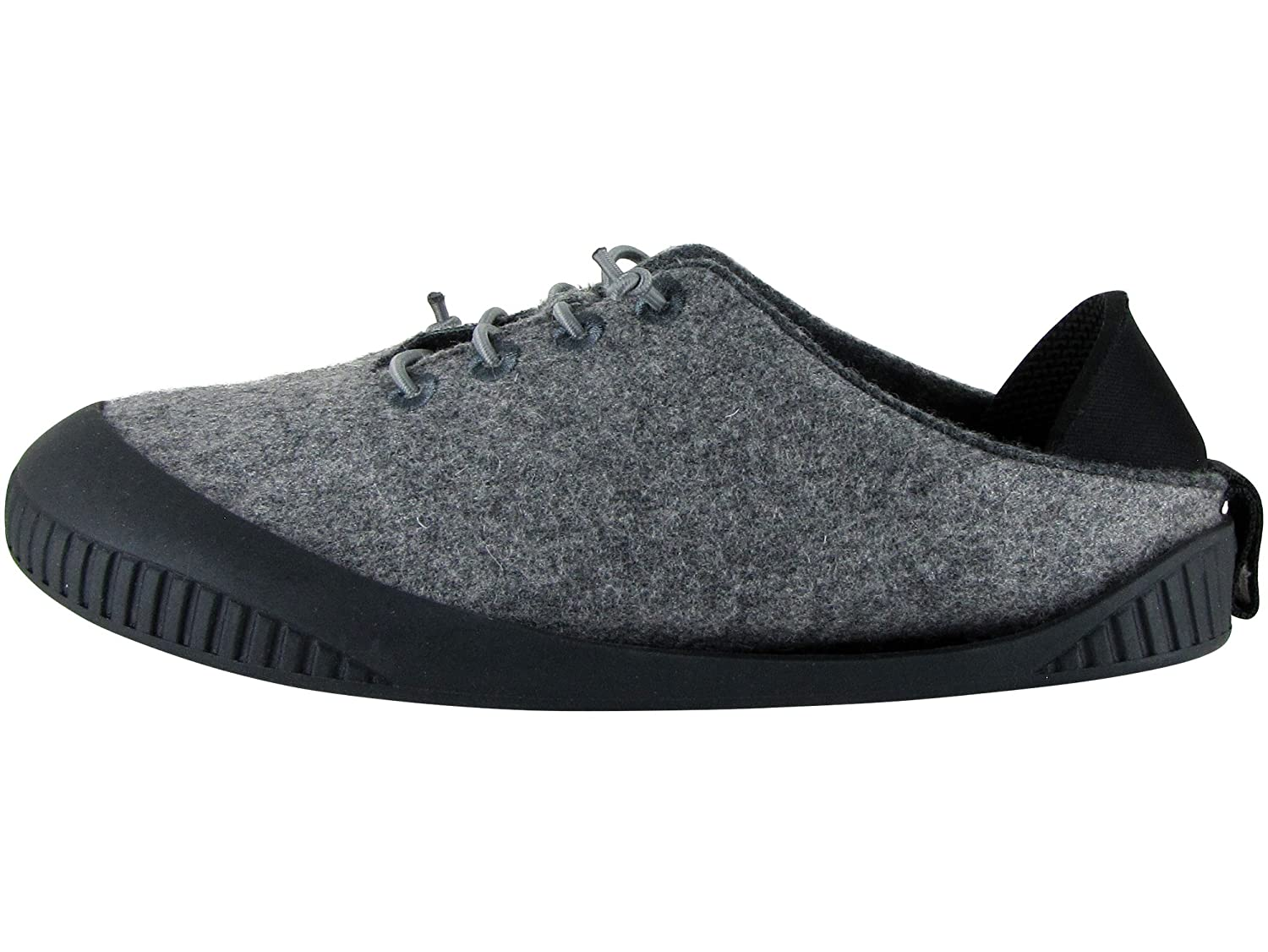 Dualyz ユニセックスアダルト B077GBSNVY 8 B(M) US Women|Light Grey/Black Light Grey/Black 8 B(M) US Women