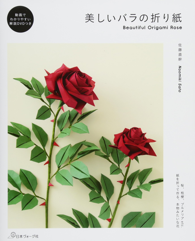 Origami Flowers: Fold Beautiful Paper Flower Bouquets: Kobayashi ... | 2150x1743