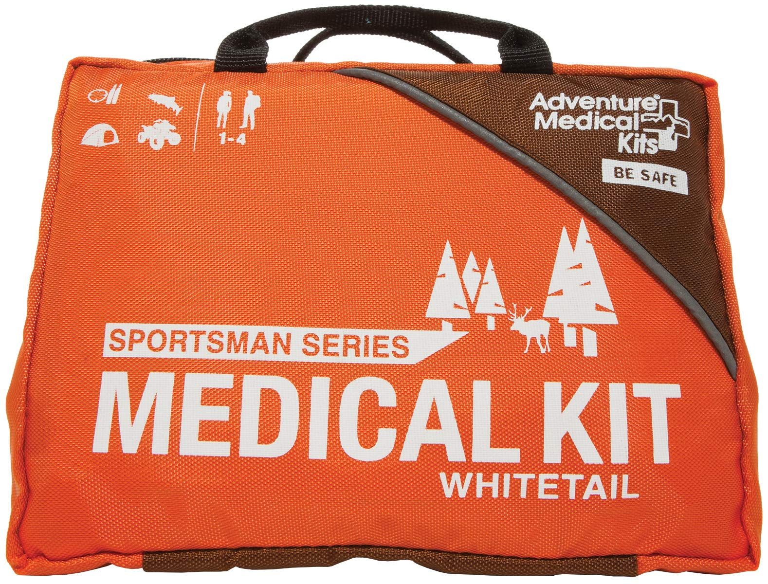 Adventure Medical Kits Sportsman Series Whitetail First Aid Kit by Adventure Medical Kits