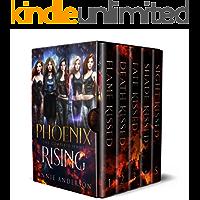 Phoenix Rising Complete Series