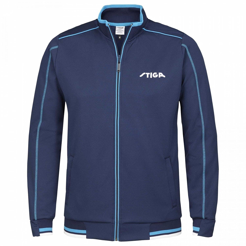 Stiga Anzugjacke Inspiration B07CHDB4PC Bekleidung Bekleidung Bekleidung Am wirtschaftlichsten 02ed84