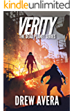 VERITY (The Dead Planet Series Book 2)