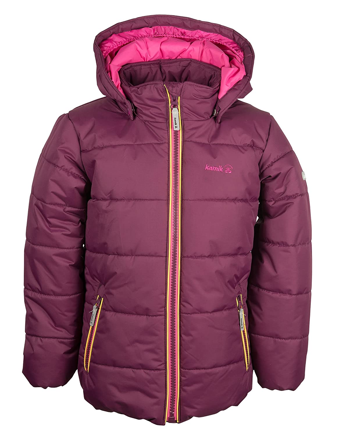 Kamik Girls 'Jacket Avery, Girls, AVERY Kamik Girls 'Jacket Avery