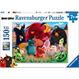 Ravensburger - 10032 - Puzzle - Angry Birds - 150 Pièces