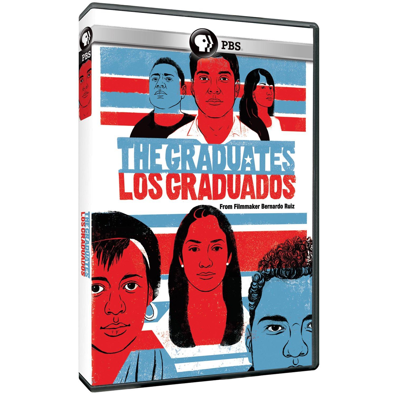 DVD : The Graduates /  Los Graduados (DVD)