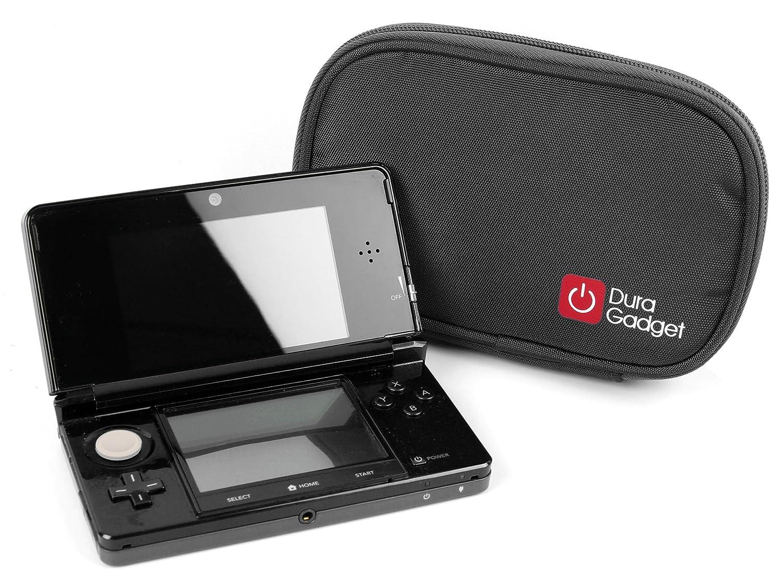 DURAGADGET Handy Nintendo DS consola de juegos funda: Amazon ...