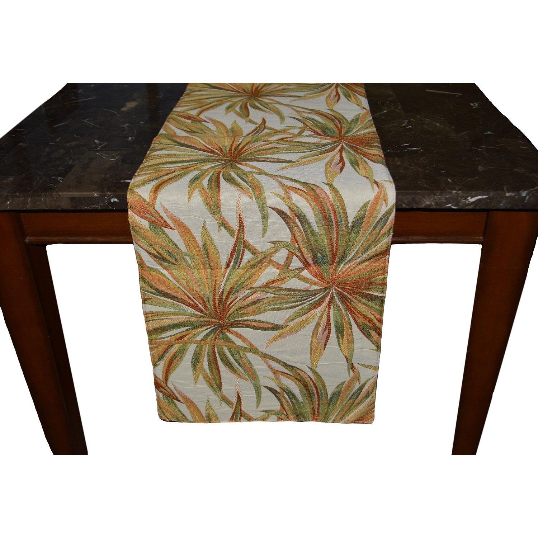 Canaan Company Coastal Decorative Table Runner 16 x 90