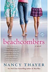 Beachcombers: A Novel Kindle Edition