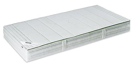 Dunlopillo/01/176543/beVital 1800 Compact/Forma Colchón de Espuma/Tamaño