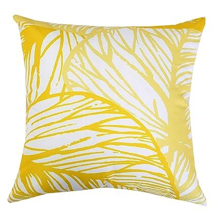 Amazon.com: Homey Cozy - Funda de almohada para exteriores ...