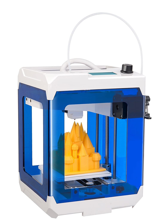 Amazon.com: iuse Mini impresora 3d de computadora con 250 G ...