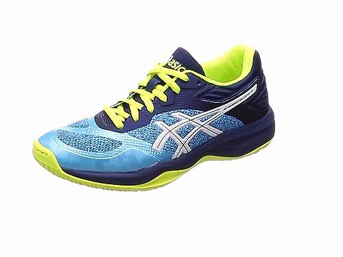 26decf0163b8 ASICS Gel-Netburner Ballistic FF Women s Netball Shoes - AW18-4 Blue