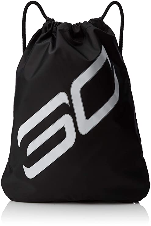 Under Armour Sc30 - Bolsa de Equipaje, Unisex Adulto, Negro ...