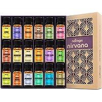 Deals on Natrogix Nirvana Essential Oils 18-Oil Set w/Free E-Book