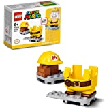 LEGO® Super Mario™ Builder Mario Power-Up Pack 71373 Building Kit