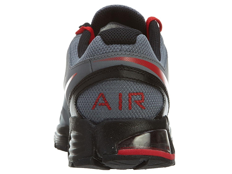 Nike Air Max Hombres 12x12 Negro Kr4r768oAh