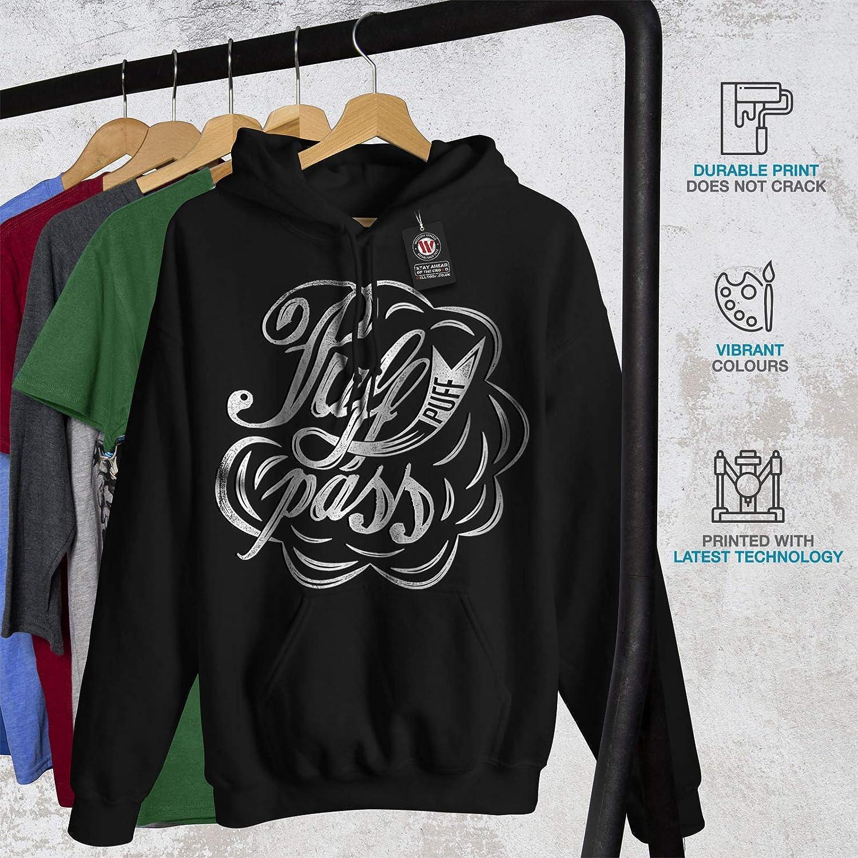 Weed Casual Jumper wellcoda 420 Rasta Celebrity Mens Sweatshirt