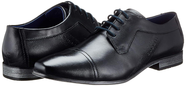 Zapatos de Cordones Derby para Hombre bugatti 312420151000
