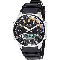 Casio Casual Analog-Digital Display Quartz Watch For Men AMW-710-1AV