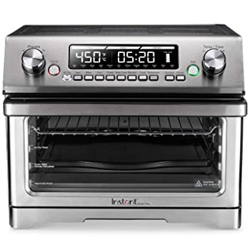 Top 18 Best Air Fryer Toaster Oven And Reviews For 2020
