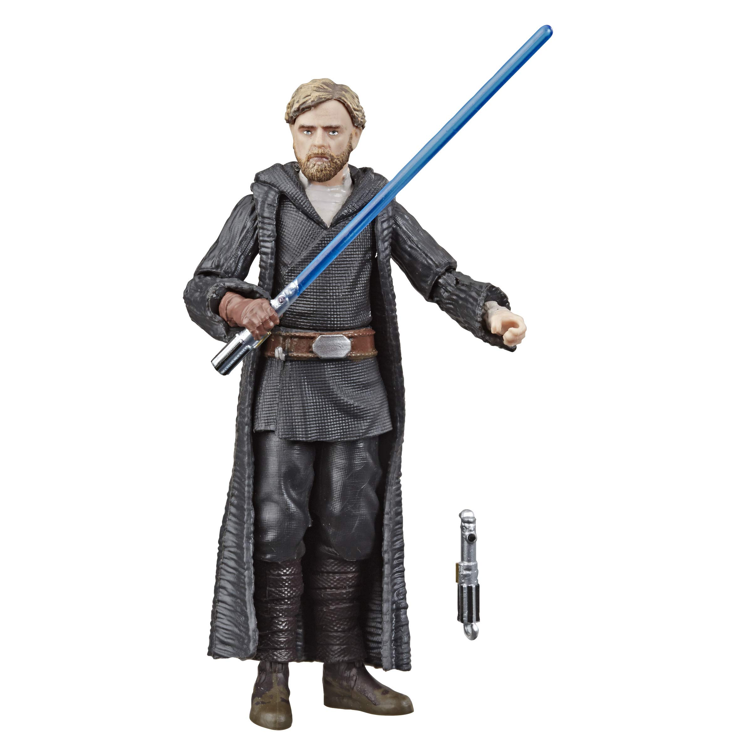 Star Wars The Vintage Collection Episode Viii The Last Jedi Luke Skywalker Crait 3 75 Scale Action Figure Buy Online In Albania At Desertcart