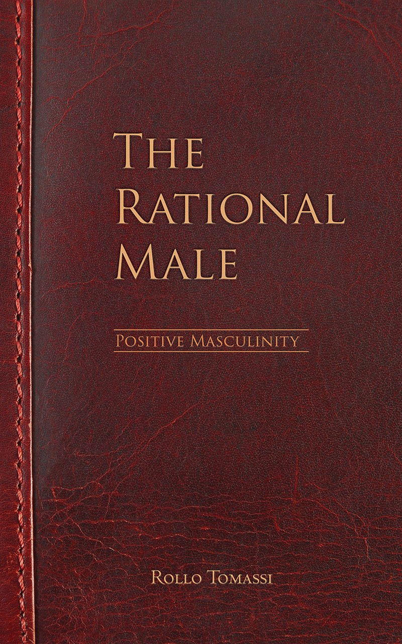 The Rational Male - Positive Masculinity (English Edition)