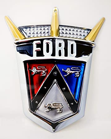 Licensed Ford Bronco Sport Script Badge Heavy Duty Steel Metal Magnet