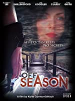 Off Season: Paranormal Forces