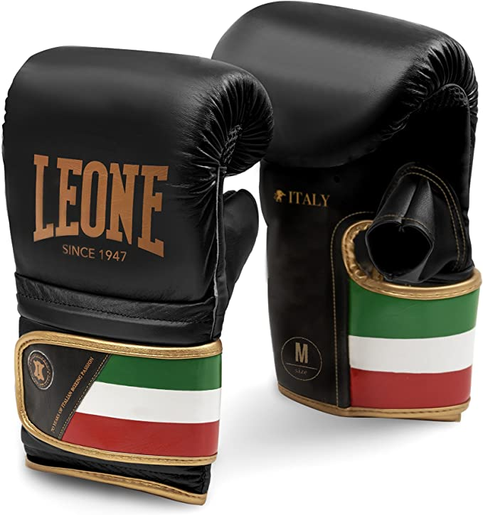 LEONE 1947/ Touch On Boxing Bag Gloves