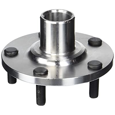 Timken HA591080 Axle Bearing and Hub Assembly: Automotive