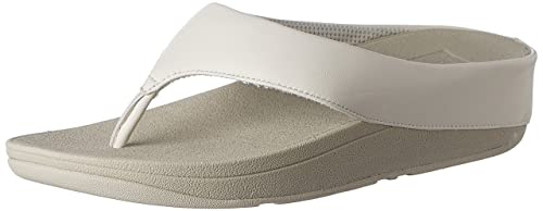 1890cadca1b2 Fitflop Ringer Toe-Post Sandals Urban White  Amazon.co.uk  Shoes   Bags