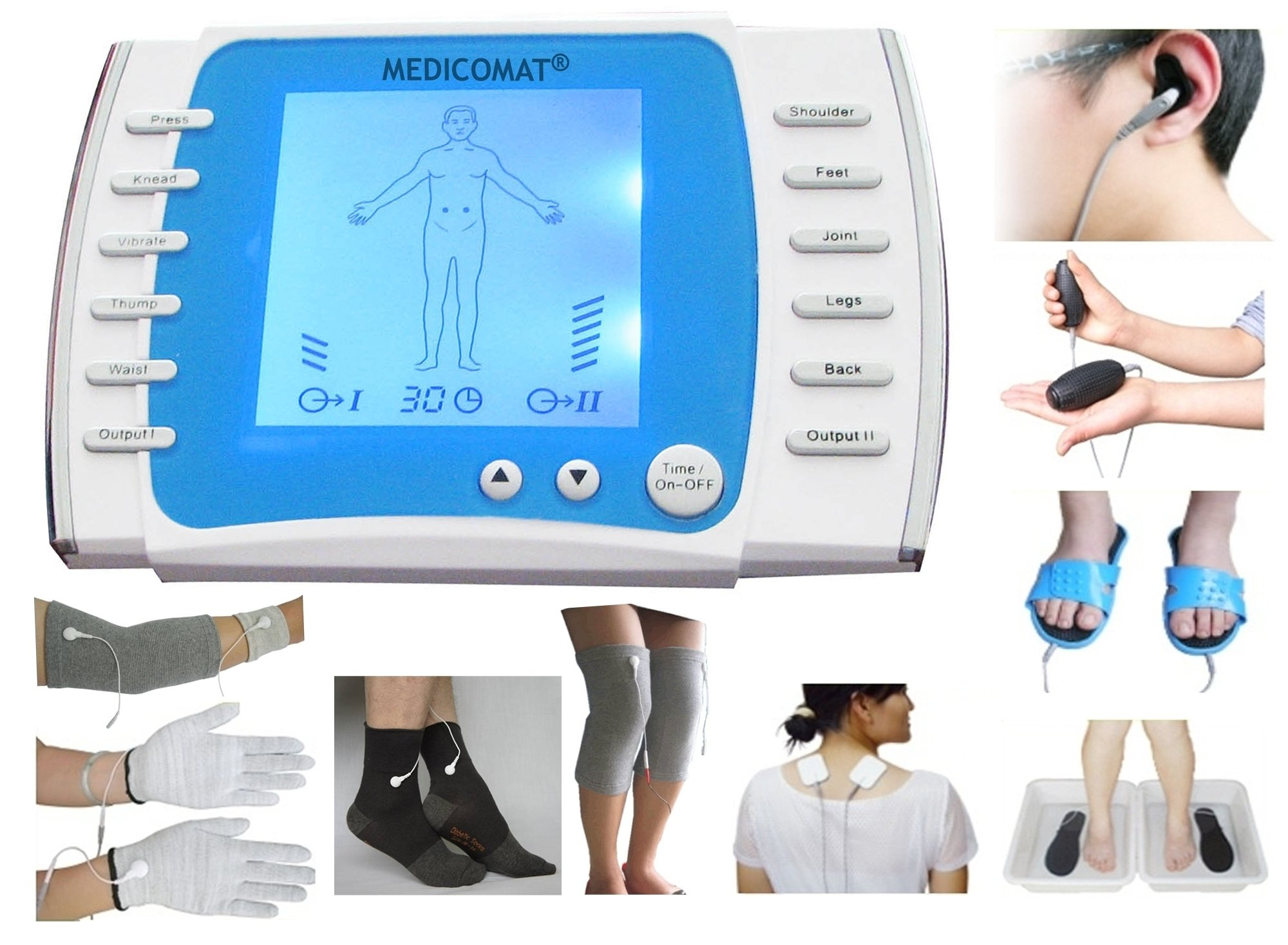 Elbow Tendonitis Treatment Medicomat Elbow Therapy by Medicomat
