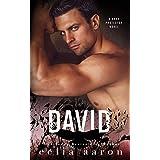 David: A Mafia Romance (Dark Protector Book 3)