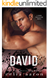 David: A Mafia Romance (Dark Protector Book 3)