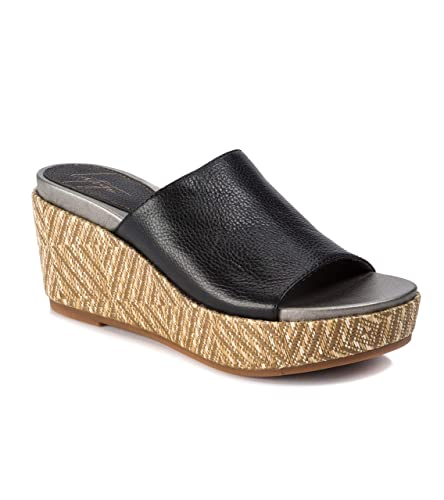 d1f60ef0d95 Latigo Letitia Women s Sandals   Flip Flops Black Size 6 M ...