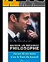 MACRON, UN PRESIDENT PHILOSOPHE (French Edition)