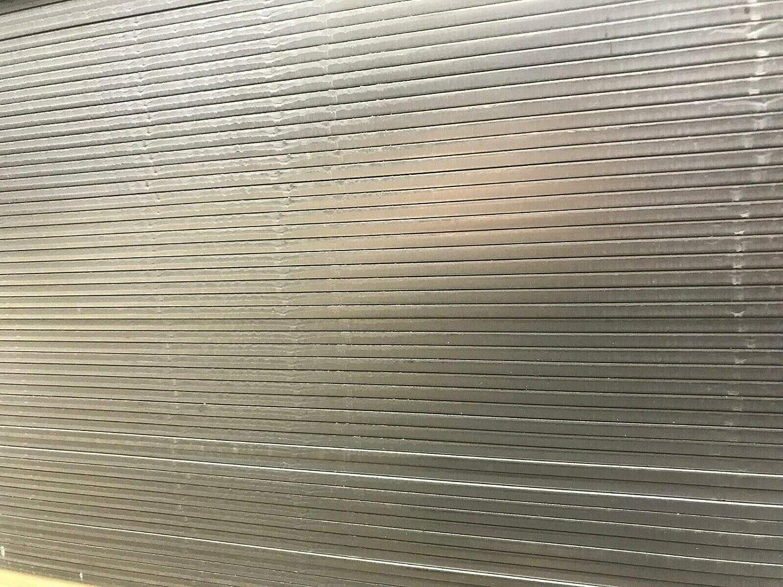 """1//4/"""" .250 HRO Steel Sheet Plate 4/"""" x 12/"""" Flat Bar A36"""