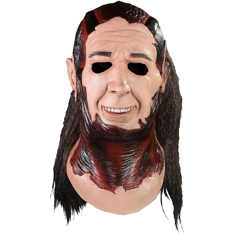 Clive Barker's Nightbreed Full Adult Costume Mask Narcisse